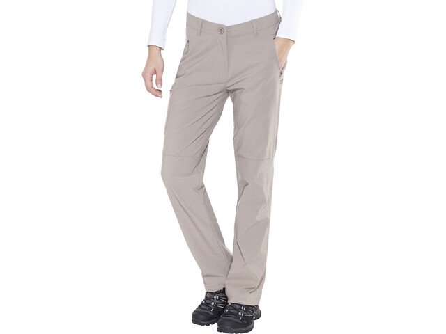 Craghoppers NosiLife Pro - Pantalones Mujer - beige